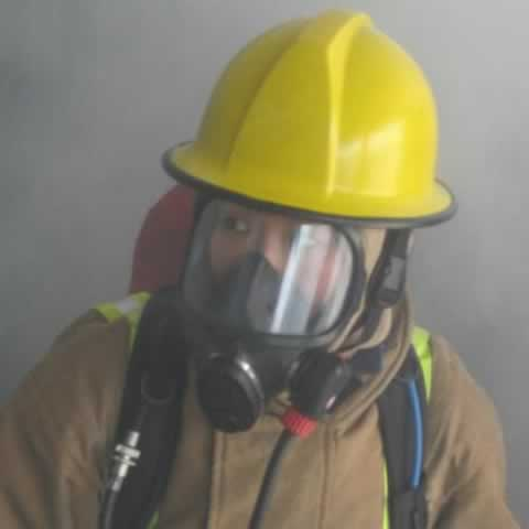 STCW Basic Fire-fighting Courses